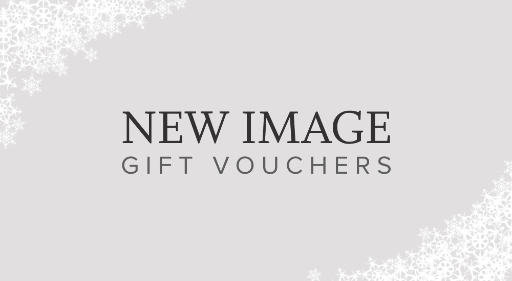 New Image Festive Gift Vouchers